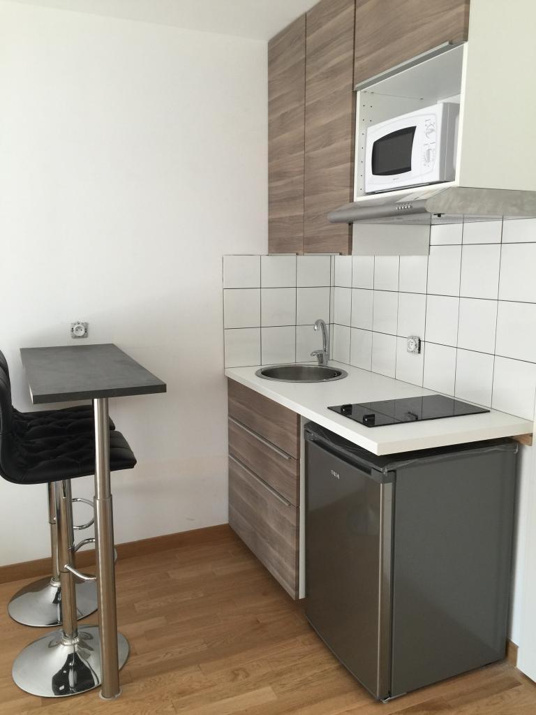 Location immobilière par particulier, Drancy, type studio, 25m²