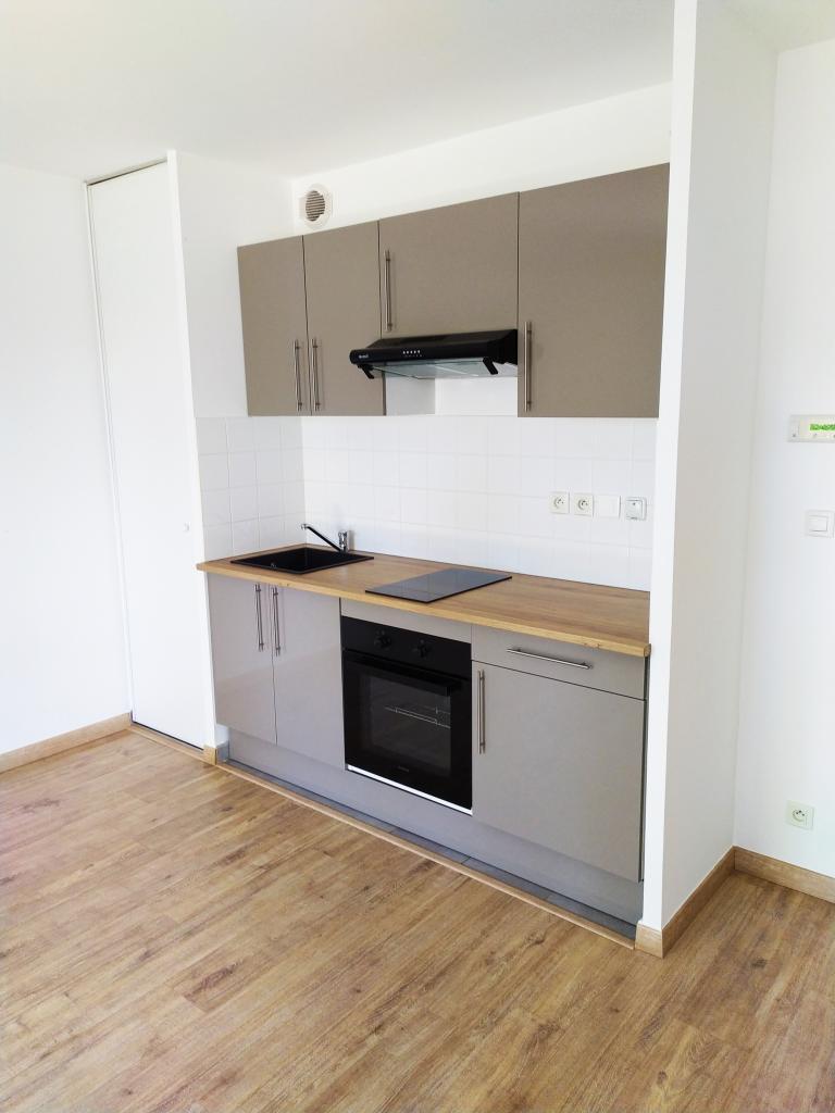 Appartement particulier à Cavaillon, %type de 29m²