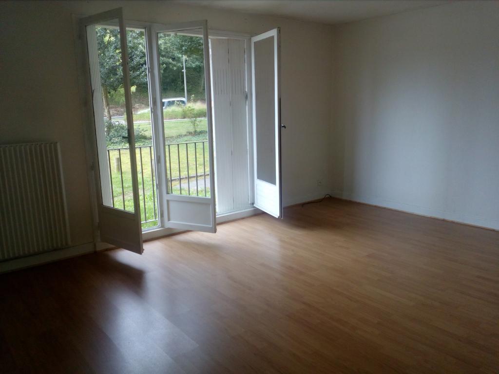 De particulier à particulier Quimper, appartement appartement de 78m²