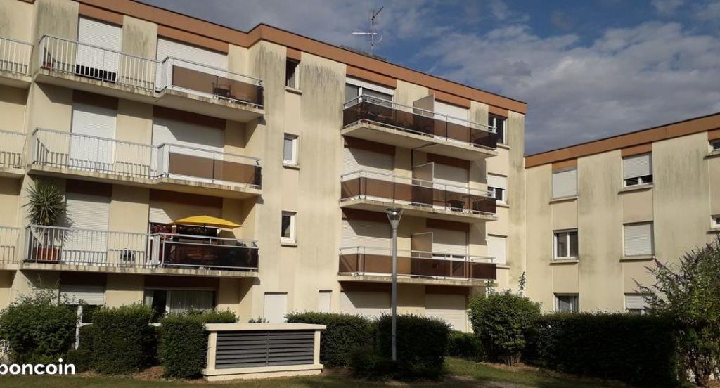Location appartement entre particulier Chartres, de 29m² pour ce appartement