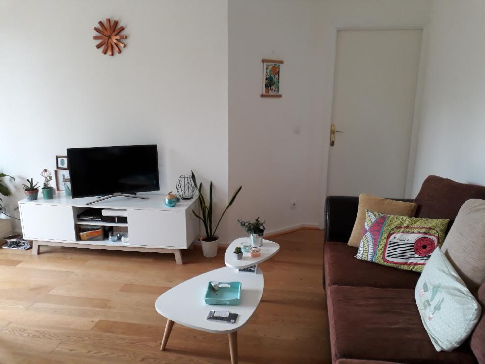 Location de particulier à particulier, appartement, de 52m² à Bois-d'Arcy