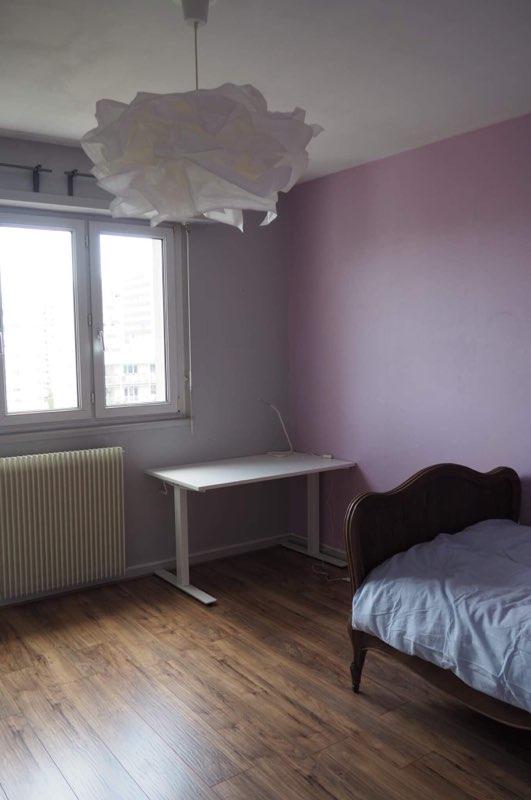 1 chambre disponible en colocation sur Strasbourg