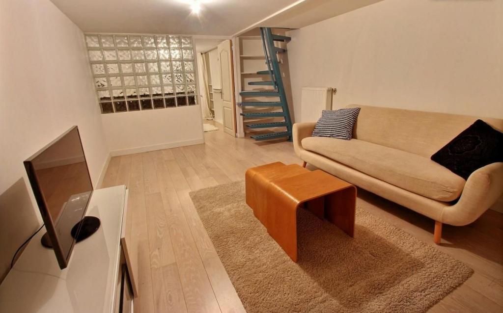 Entre particulier à Strasbourg, appartement, de 45m² à Strasbourg