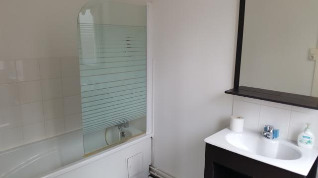 Location appartement T4 Lille - Photo 4
