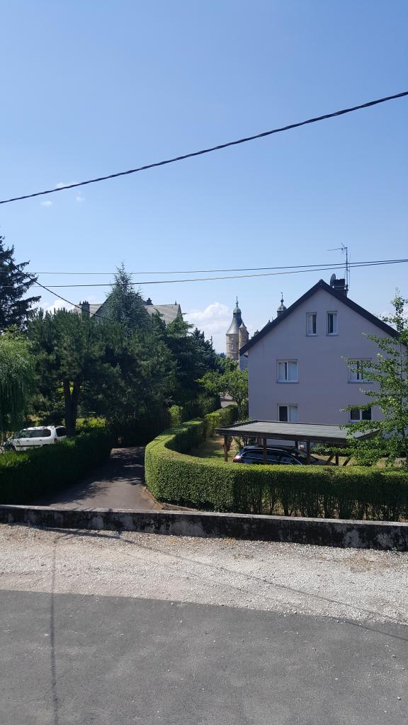 Location particulier, studio, de 17m² à Bethoncourt