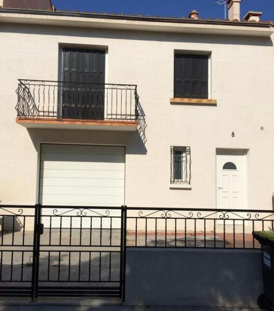 Location maison F3 Perpignan - Photo 2