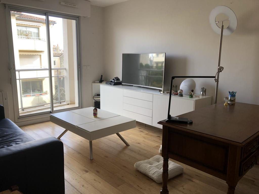 Location particulier à particulier, appartement, de 45m² à Bordeaux