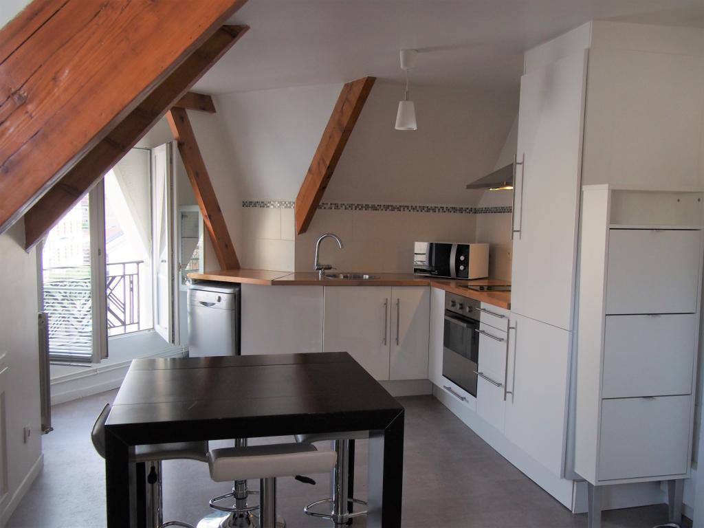 Particulier location Villemomble, appartement, de 32m²