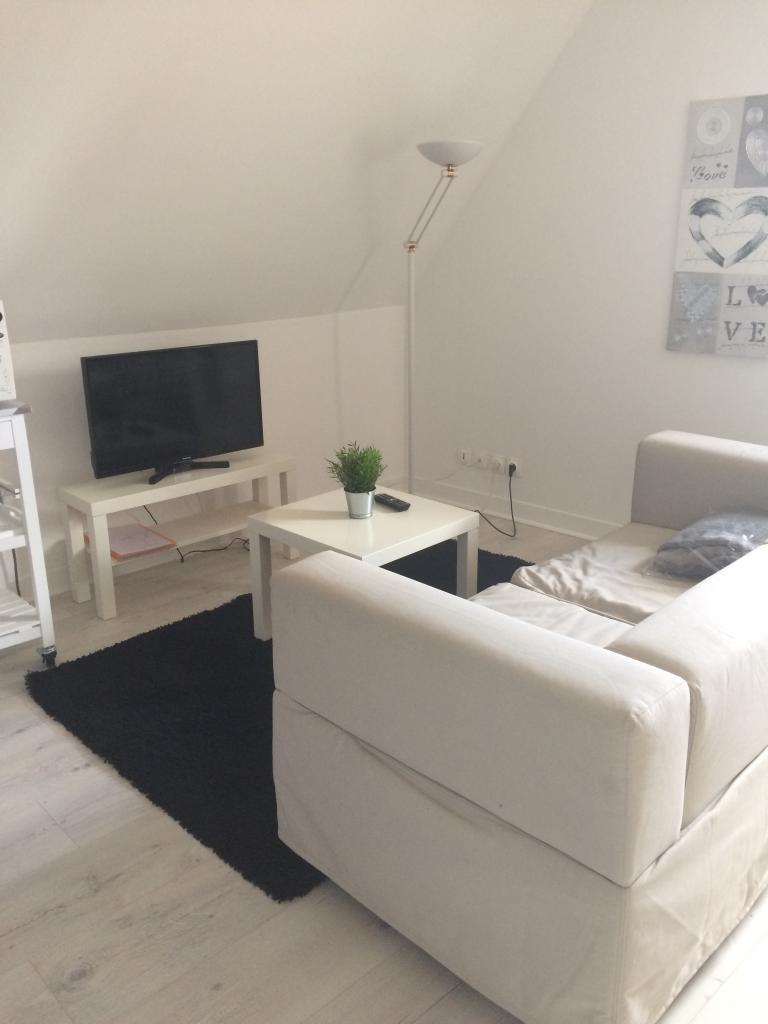 Location particulier à particulier, appartement à Chartres, 41m²