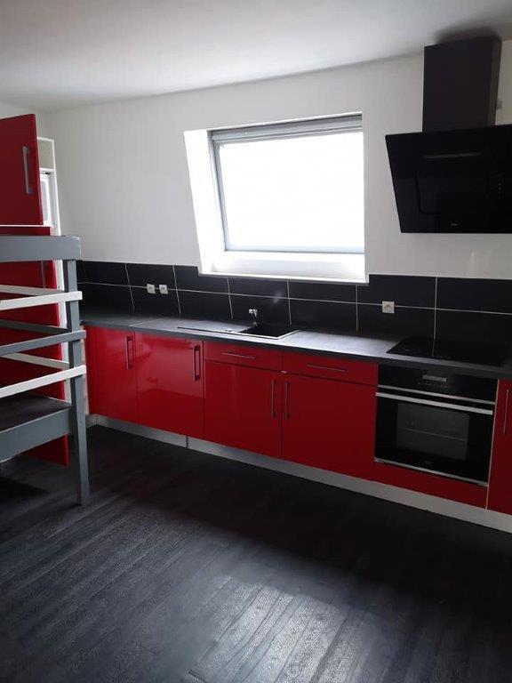 Appartement particulier à Armentières, %type de 58m²
