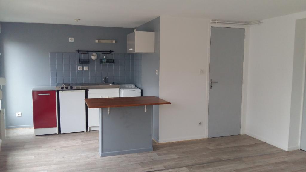 De particulier à particulier Châlons-en-Champagne, appartement appartement, 38m²