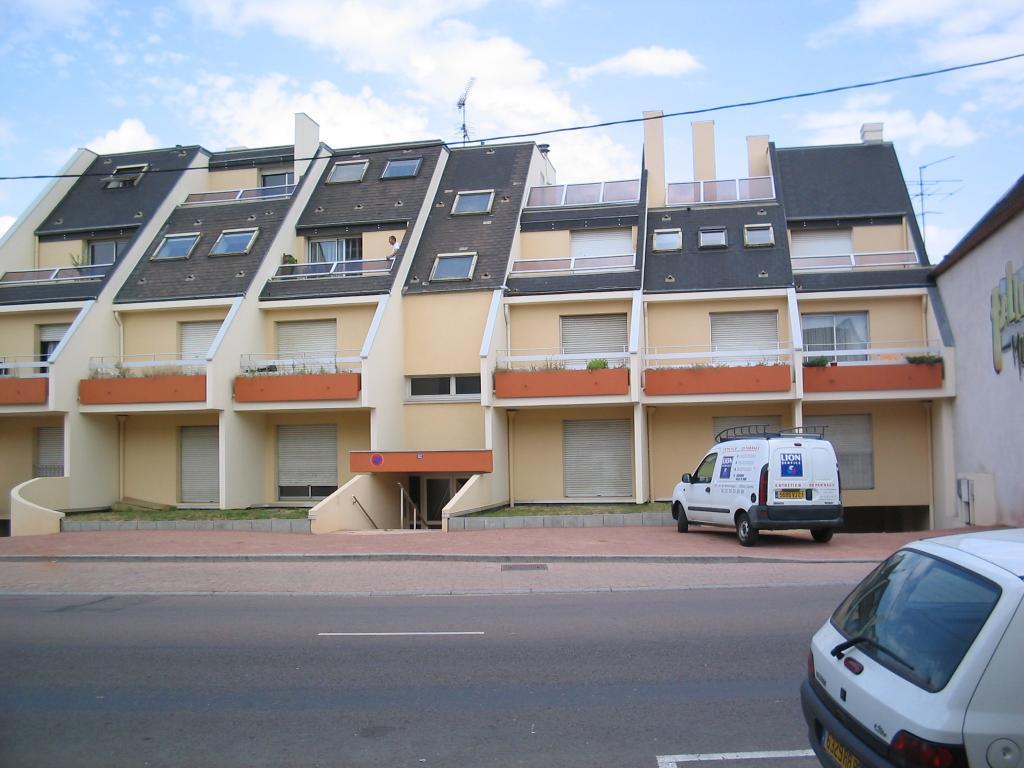 Location appartement par particulier, appartement, de 40m² à Dijon