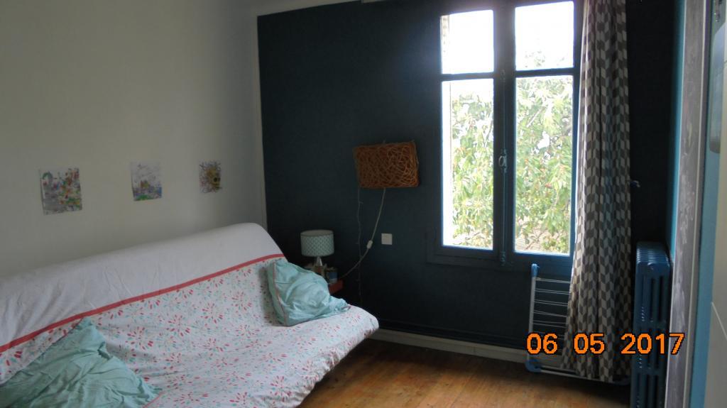 Location immobilière par particulier, Nantes, type chambre, 13m²