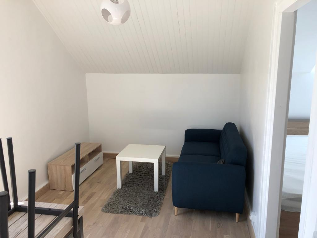 Location appartement entre particulier Creil, appartement de 25m²