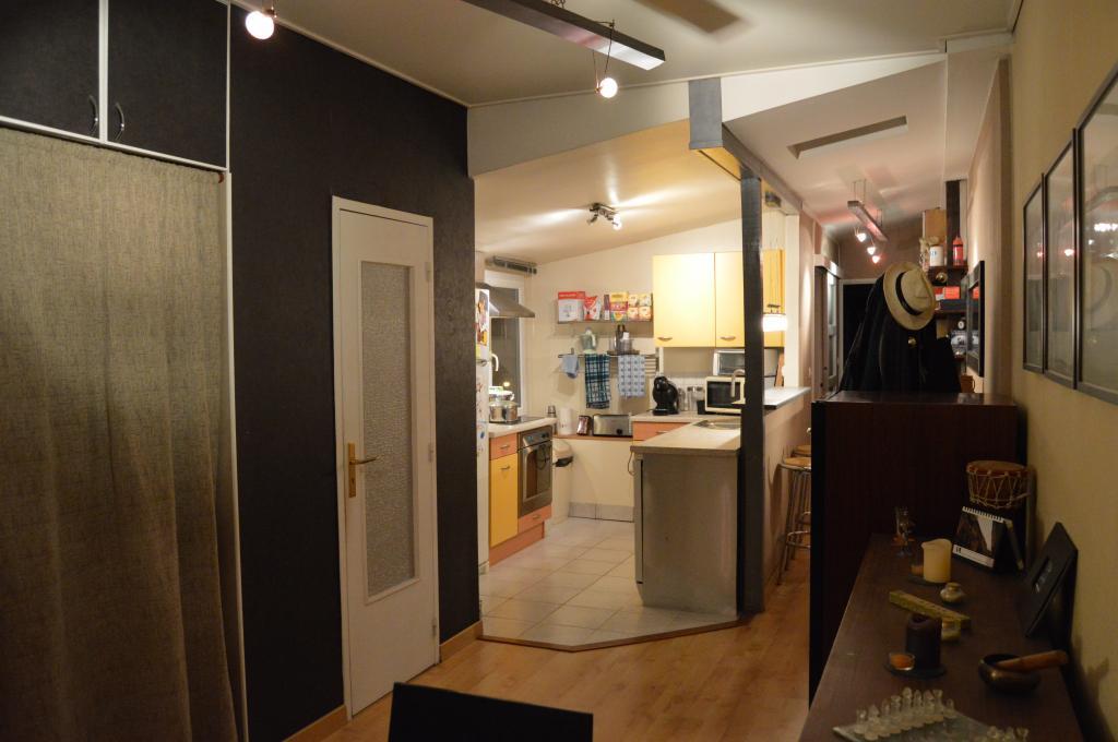 Location immobilière par particulier, Schiltigheim, type appartement, 63m²
