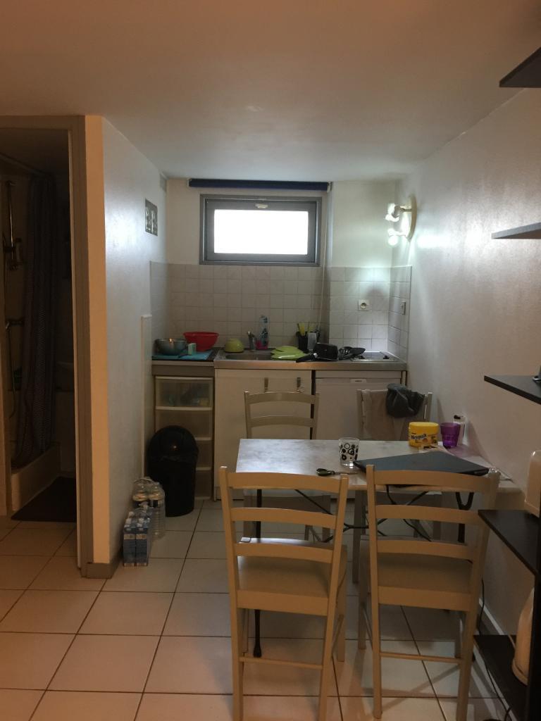 Location particulier à particulier, studio, de 20m² à Bures-sur-Yvette