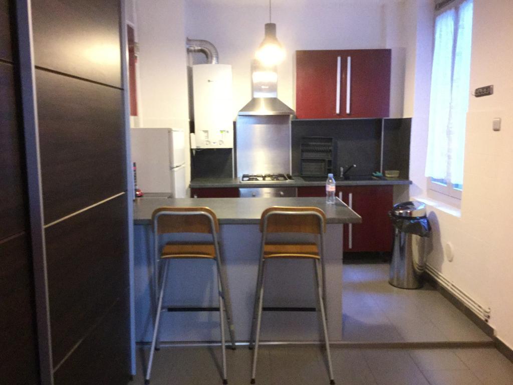 Particulier location, appartement, de 50m² à Strasbourg