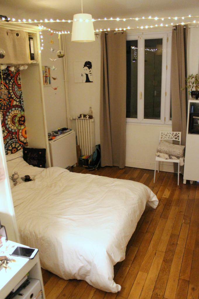 De particulier à particulier, studio, de 16m² à Boulogne-Billancourt