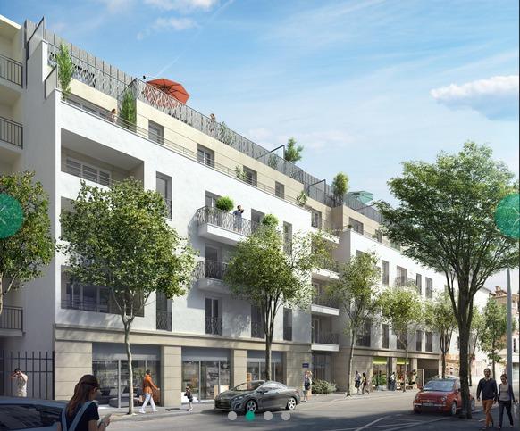Entre particulier , appartement, de 42m² à Villemomble