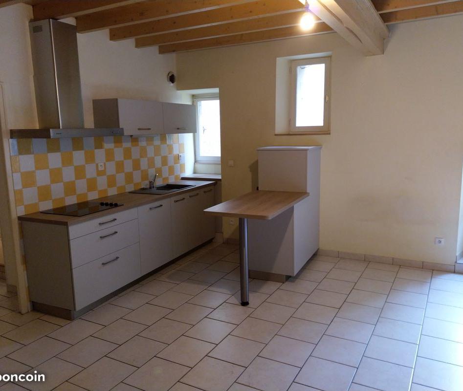 Appartement particulier, appartement, de 100m² à Fieux