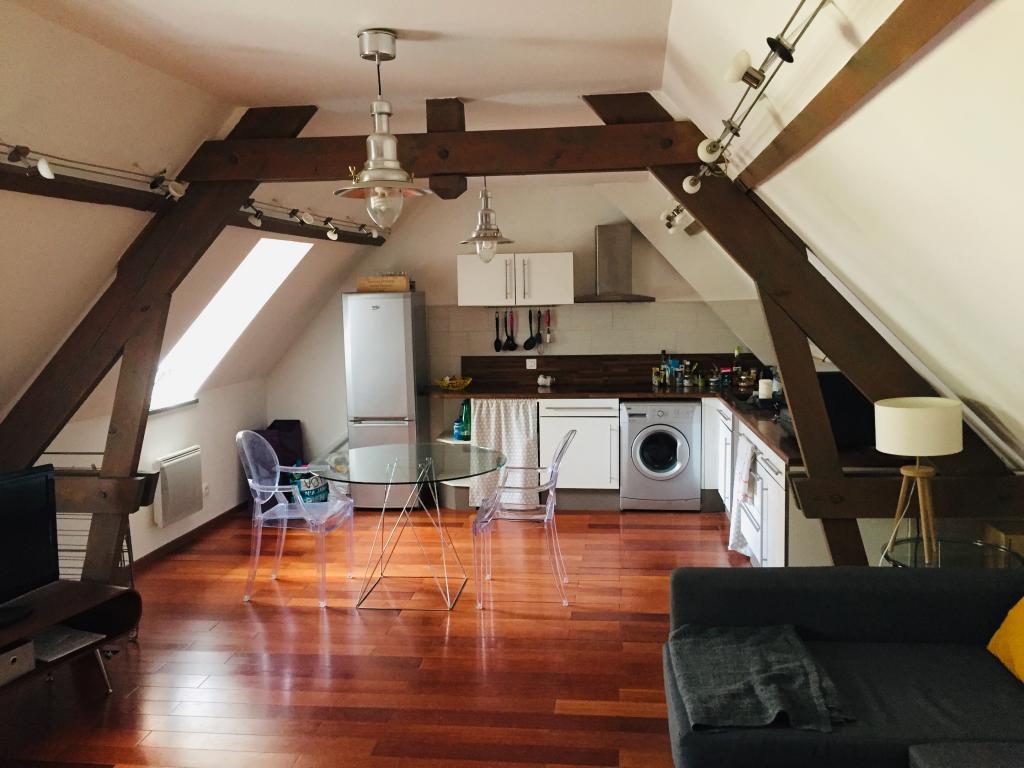 Entre particulier à Chartres, appartement, de 50m² à Chartres