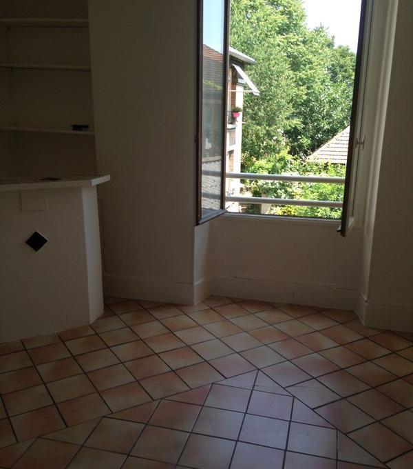 Location particulier à particulier, appartement à Ivry-sur-Seine, 40m²