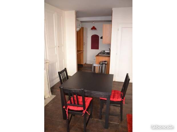 Location particulier Bayonne, appartement, de 40m²