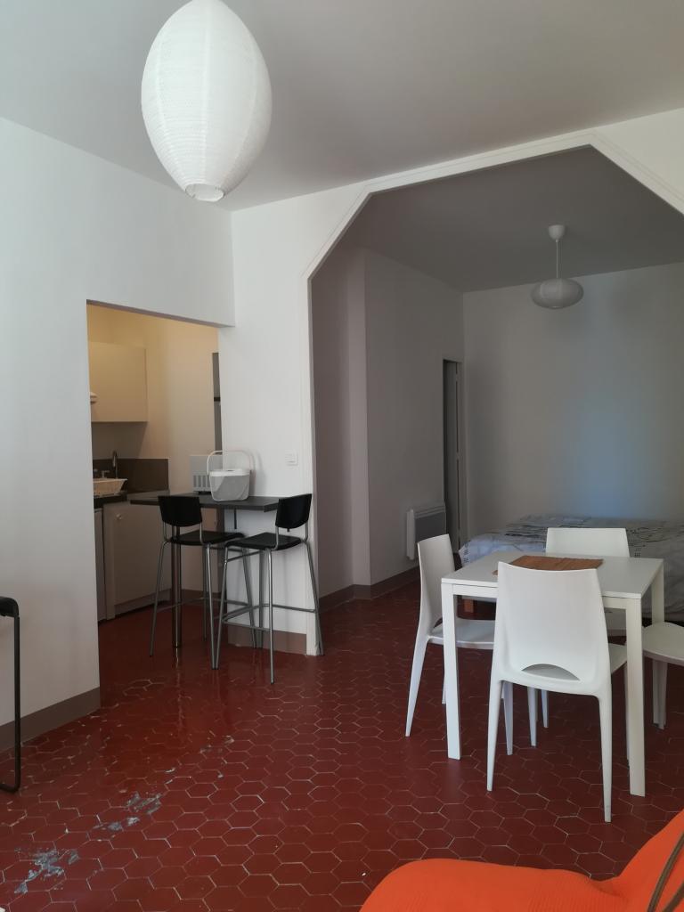 Particulier location Ceyreste, appartement, de 37m²