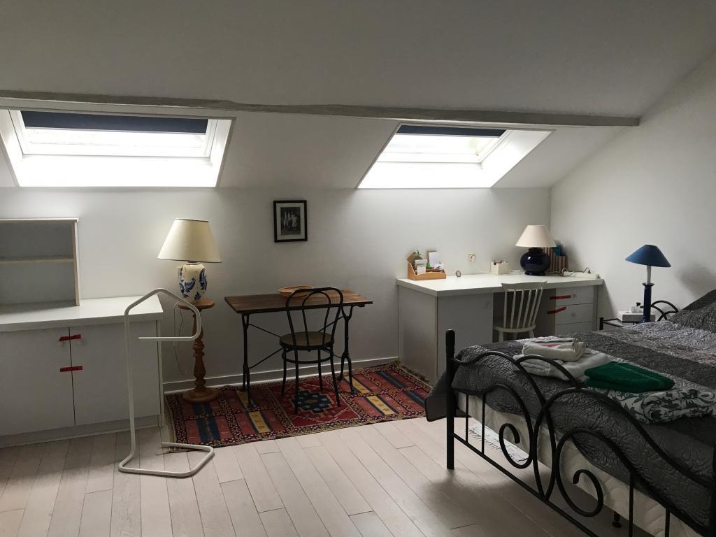1 chambre disponible en colocation sur Alencon