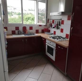 Location particulier à particulier, appartement à Angoulême, 60m²