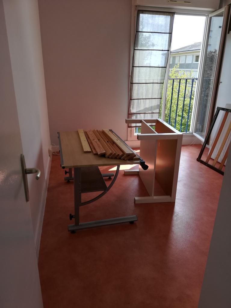 2 chambres disponibles en colocation sur Angers