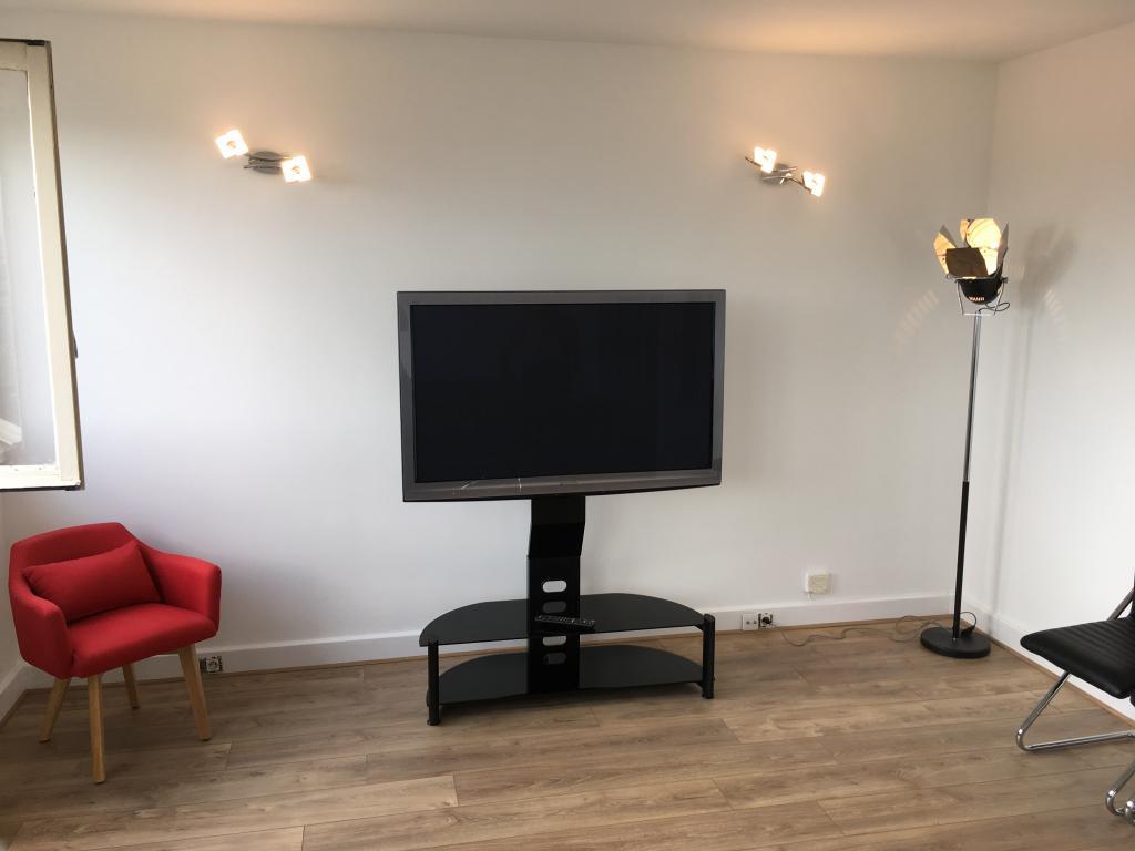 3 chambres disponibles en colocation sur Clichy