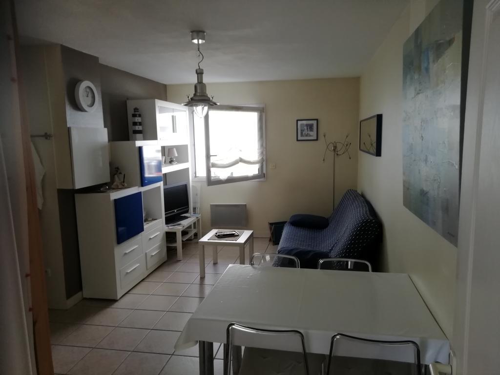 Location particulier à particulier, appartement à La Rochelle, 30m²