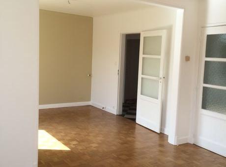 Location appartement entre particulier Brive-la-Gaillarde, appartement de 74m²