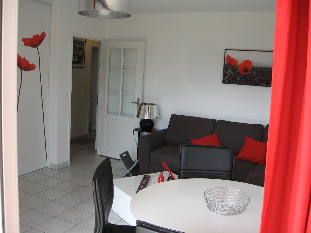 Location appartement entre particulier Arcangues, de 45m² pour ce appartement