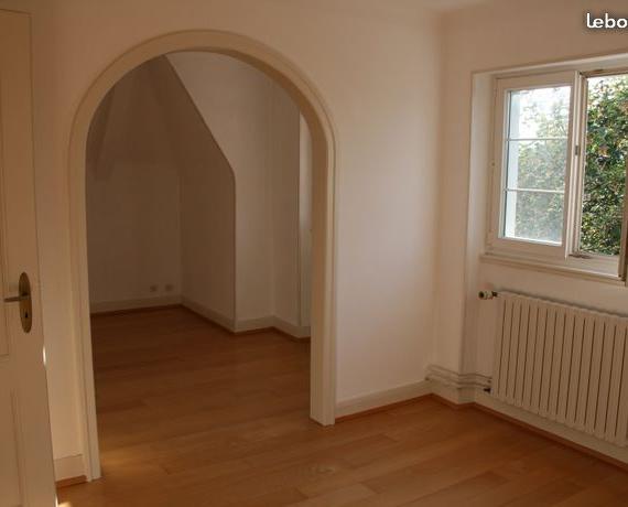De particulier à particulier, appartement, de 59m² à Colmar