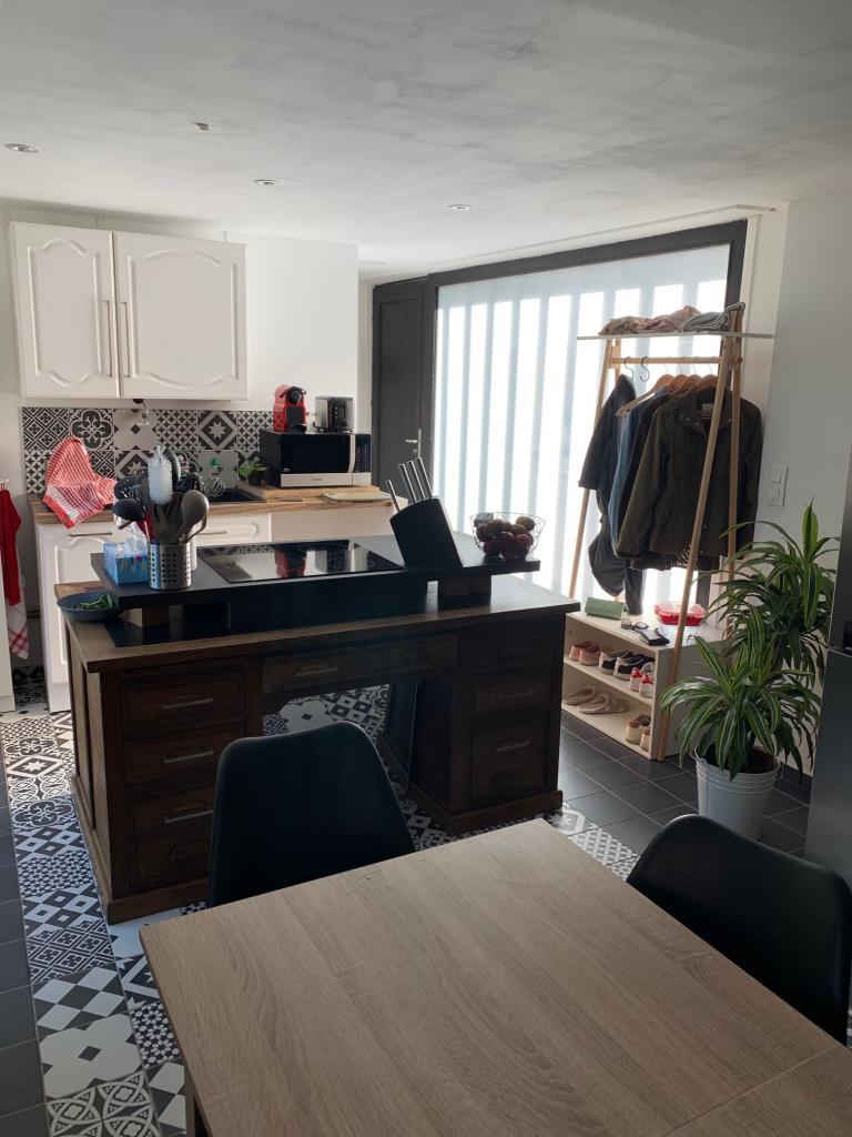 De particulier à particulier Villeneuve-d'Ascq, appartement maison de 60m²
