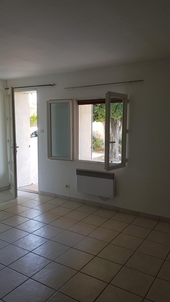 Location particulier à particulier, studio à Martigues, 22m²
