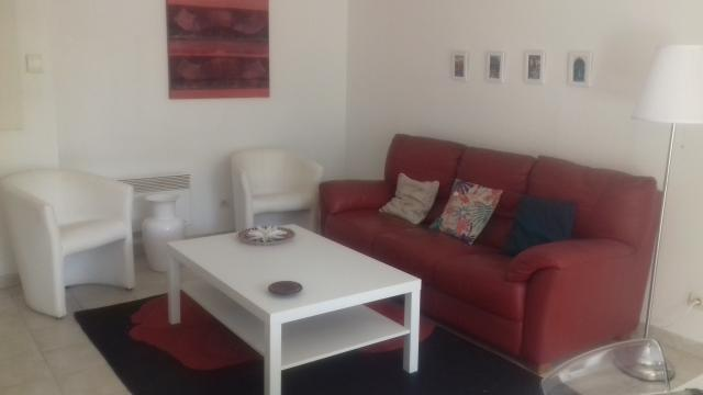 Location appartement T3 Carcassonne - Photo 1