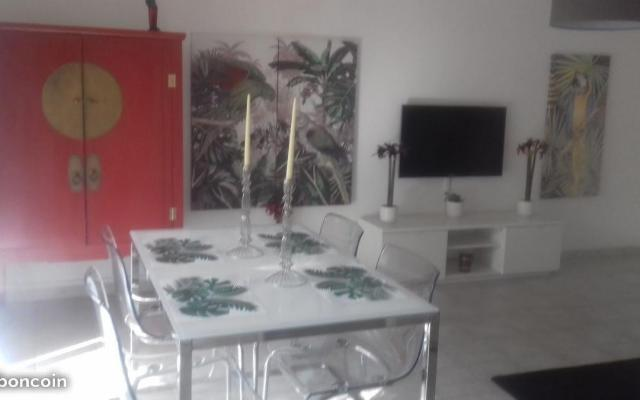 Location appartement T3 Carcassonne - Photo 2