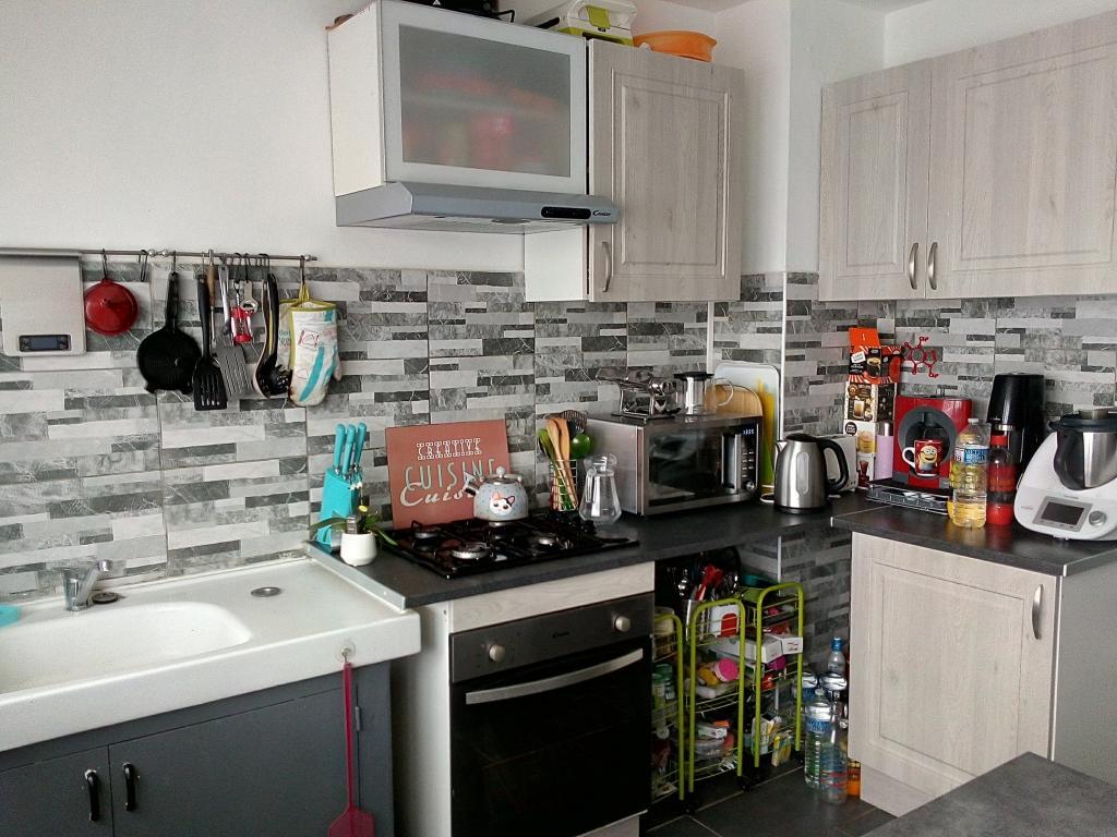 Location particulier à particulier, appartement à Dommartemont, 75m²