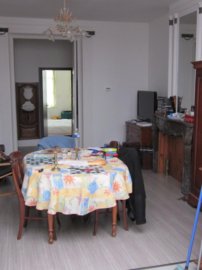Location appartement entre particulier Boisdinghem, appartement de 89m²