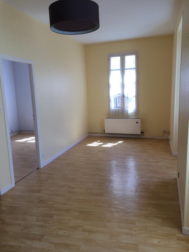 Particulier location, appartement, de 51m² à Angoulême
