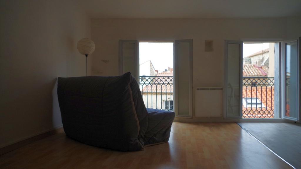Particulier location Béziers, appartement, de 38m²