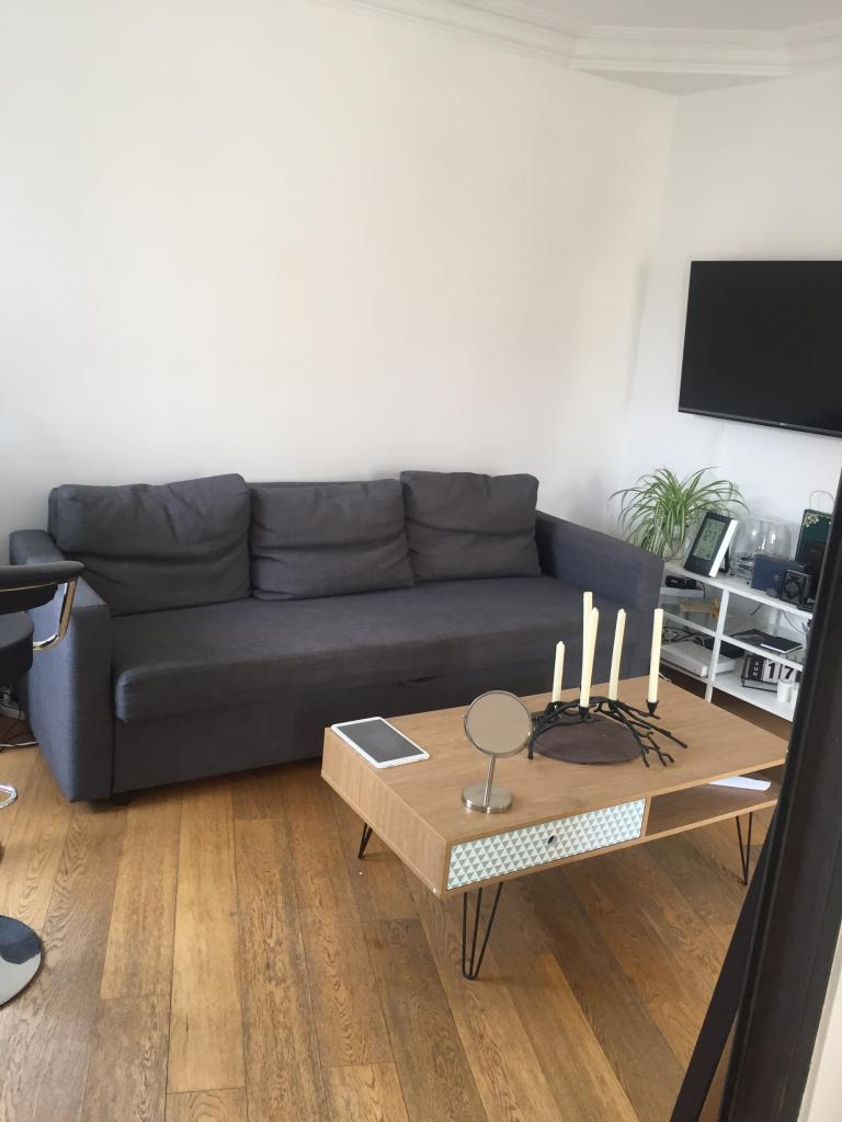 Location particulier à particulier, appartement, de 47m² à Paris 10