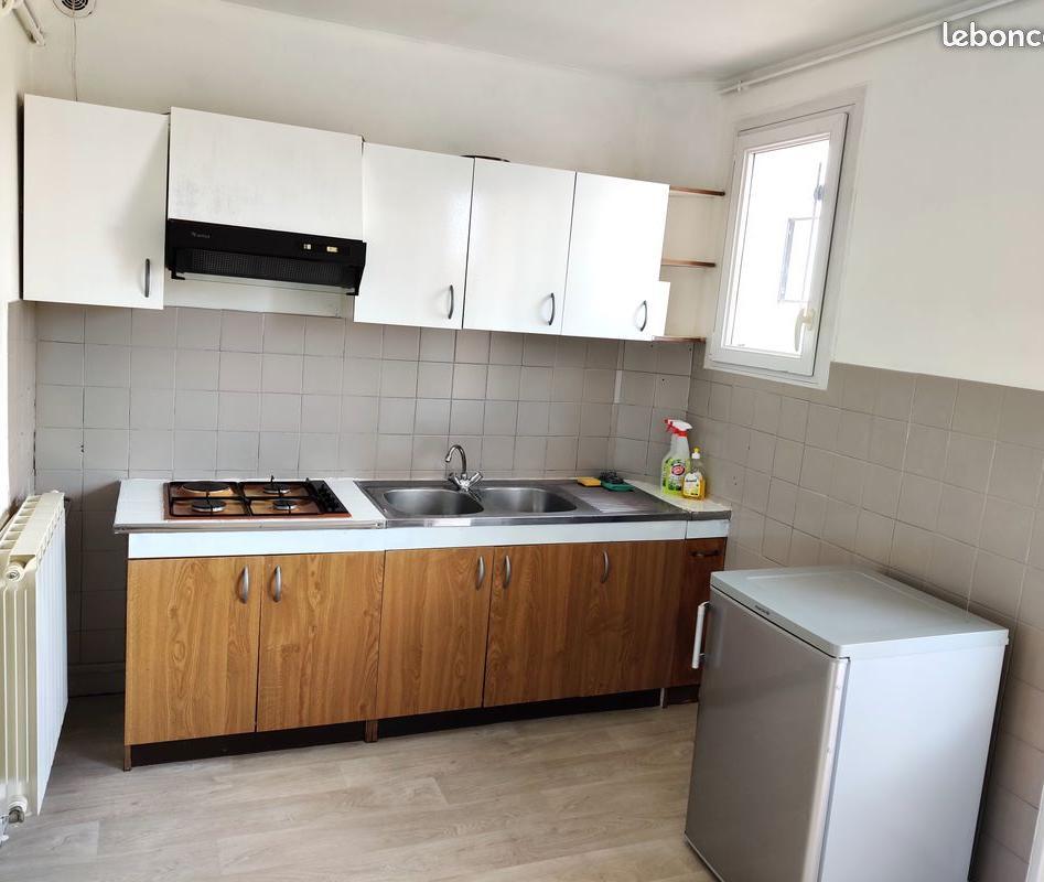 Appartement particulier, appartement, de 75m² à Villerest