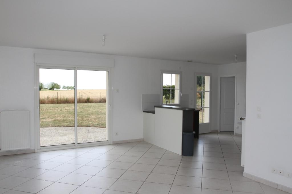 Location de particulier à particulier à Clairoix, appartement maison de 120m²