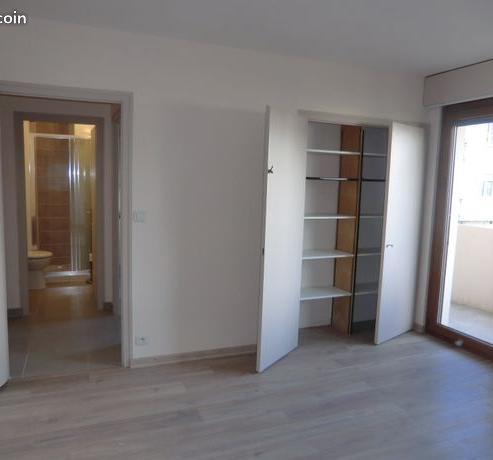 Particulier location Ville-la-Grand, appartement, de 33m²