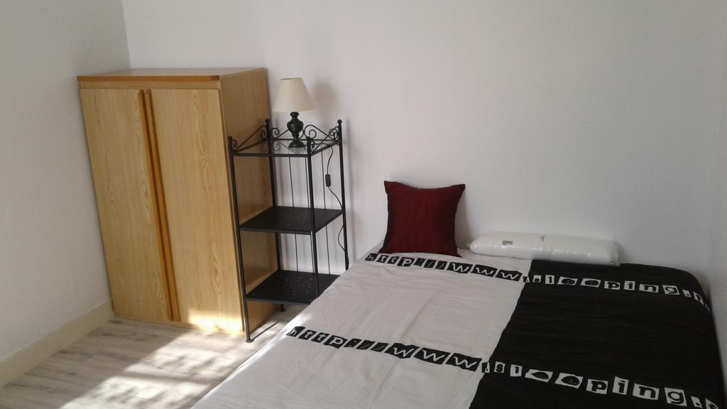 Location appartement par particulier, studio, de 24m² à Chambry