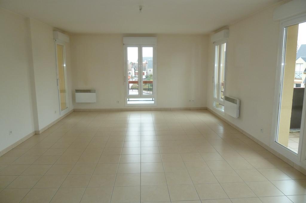 Location de particulier à particulier à Bucy-Saint-Liphard, appartement appartement de 79m²